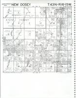 Map Image 032, Pine County 1980